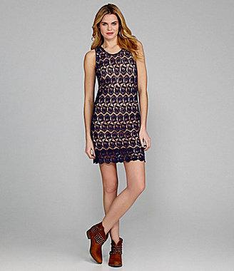 Cremieux Amber Lace Dress