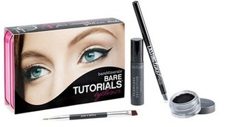 Bareminerals Bare Tutorials Eyeliner Set - No Color