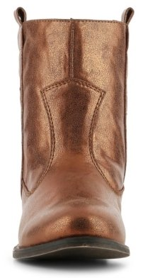 Charles by Charles David Dapper Western Bootie