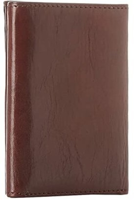 Bosca Old Leather Collection - Trifold Wallet