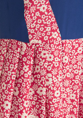 Lauren Moffatt Just Another Daisy Dress