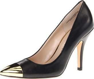 Chinese Laundry Women's Danger Zone Pump