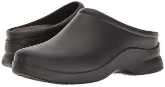Klogs USA Footwear Dusty (Black) Women's Clog Shoes