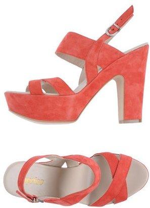 Caprice Platform sandals