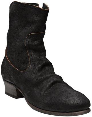 Fiorentini+Baker Fiorentini + Baker Ankle boot