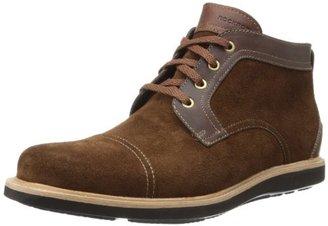 Rockport Men's Eastern Parkway Cap Toe Boot