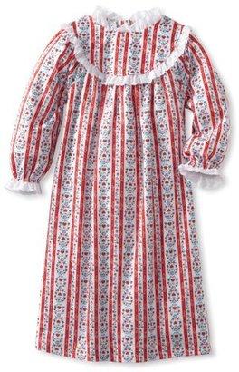 Komar Kids Little Girls' Lanz Cuddly Gown