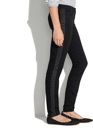 Madewell Skinny Skinny Tuxedo Jeans