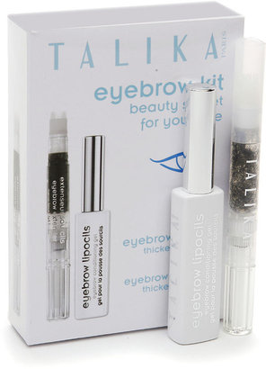Talika Eyebrow Renewal Kit, Black 1 ea