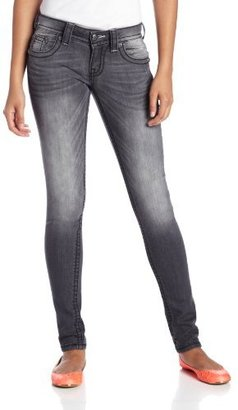 Miss Me Tribal Skinny Jean