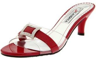 Lasonia Women's S2559 Sandal
