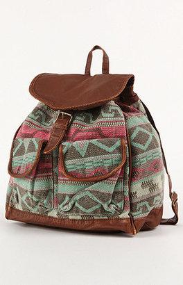 Kirra Pastel Ethnic Backpack