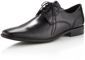 Kenneth Cole Meet the Family Dress Shoe, Black