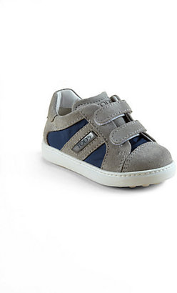 Tod's Infant's & Toddler Boy's Strap Suede Sneakers
