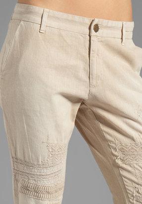 Current/Elliott The Buddy trouser