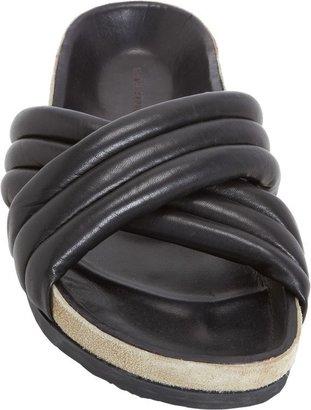 Etoile Isabel Marant Women's Holden Slides-Black
