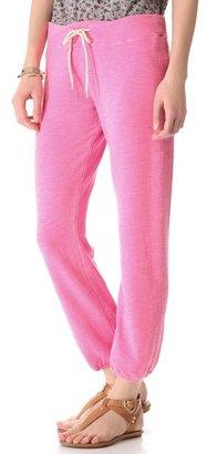 Monrow Super Soft Vintage Sweatpants