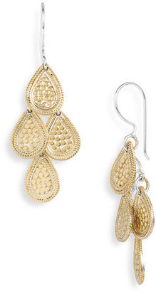 Women's Anna Beck 'Gili' Chandelier Earrings $185 thestylecure.com