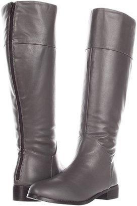 Type Z Kimi (Black Calf) - Footwear