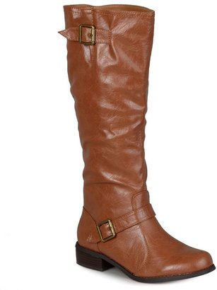Journee Collection Asiana Tall Boots - Women