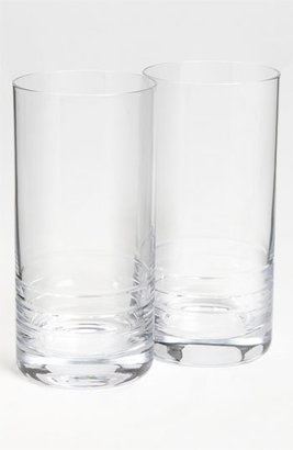 Kate Spade 'percival place' highball glasses (Set of 2)