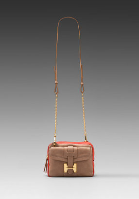 Halston Small Crossbody