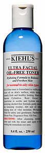 Kiehl's (キールズ) - [キールズ]オイル フリー トナー UFT