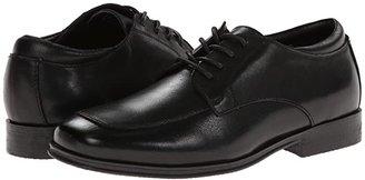 Kenneth Cole Reaction Kid Club (Little Kid/Big Kid) (Black 1) Boys Shoes