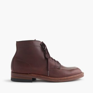 J.Crew Alden® for 405 Indy boots