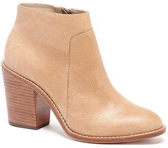 Loeffler Randall Ella stacked heel bootie