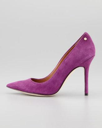 Rachel Roy Ava Suede Pointed-Toe Pump (Stylist Pick!)