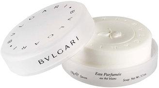 Bulgari Bvlgari Eau Parfumee au the blanc Deluxe Soap