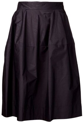 Vivienne Westwood banded skirt