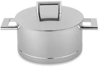 Bed Bath & Beyond Demeyere 8.9-Quart John Pawson Dutch Oven with Lid