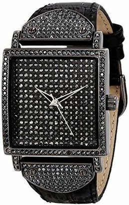 Peugeot Women's J5667GN Analog Display Japanese Quartz Watch