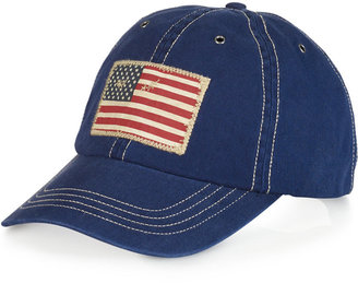 Polo Ralph Lauren Chino Flag Cap