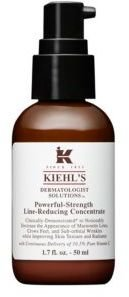 Kiehl's Powerful-Strength Line-Reducing Concentrate 2.5oz