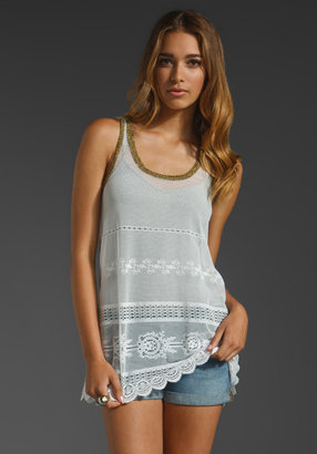 Free People Lacey's Tunic