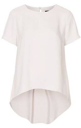 Topshop High/Low Tunic