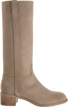 Sartore Pull-On Riding Boot
