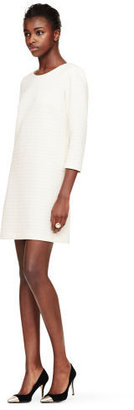 Club Monaco Megan Textured Dress