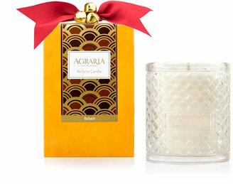 Agraria Balsam Woven Crystal Perfume Candle, 7 oz.