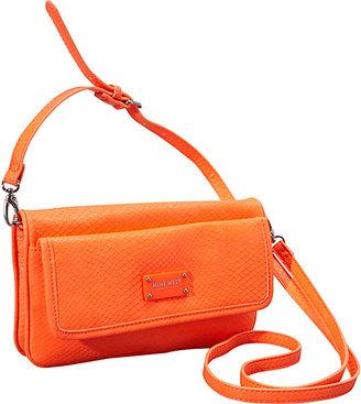 Nine West Handbags Can't Stop Shopper Small Zipper Cross Body