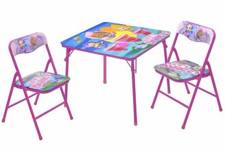 Nickelodeon Bubble Guppies Table & Chair Set