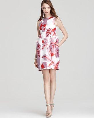 Diane von Furstenberg Dress - Claudia Floating Flowers