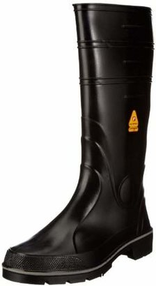 Nora Unisex Adults' Winner Rubber Boots Black Size: 7