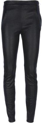 Acne Studios 'Best' leather trouser