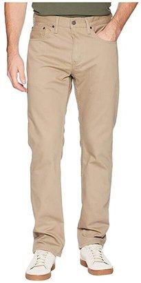 Levi's(r) Mens 559tm Relaxed Straight (Tumbled Rigid) Men's Jeans