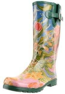 NOMAD Women's Artist Boot,Its Spring,8 M US