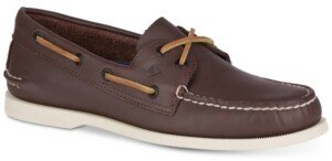 Sperry Men's Authentic Original A/O Boat Shoe Men's Shoes